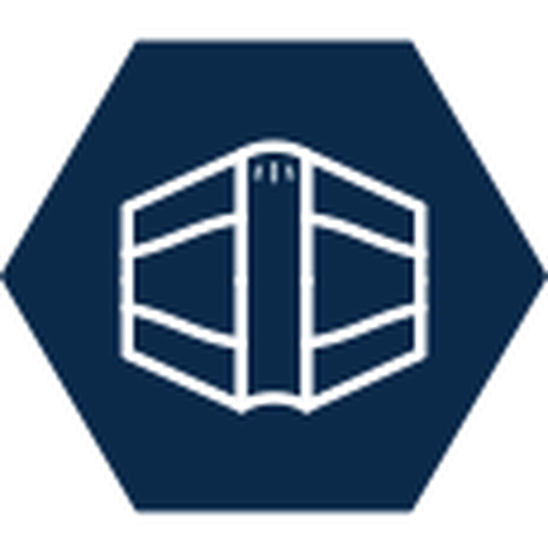 Geometric Cabinetry
