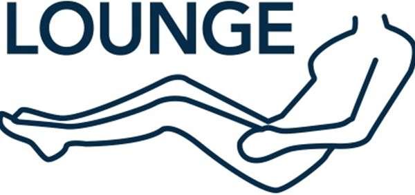 Lounge (no wrist jets) - Lounge Seat
